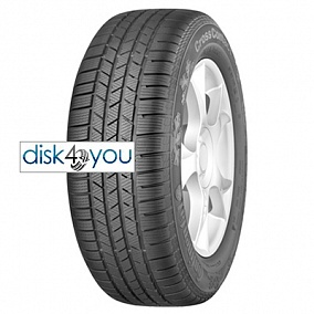 Continental ContiCrossContact Winter 295/40 R20 110V XL